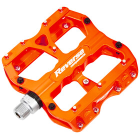 Reverse Escape Pedal orange